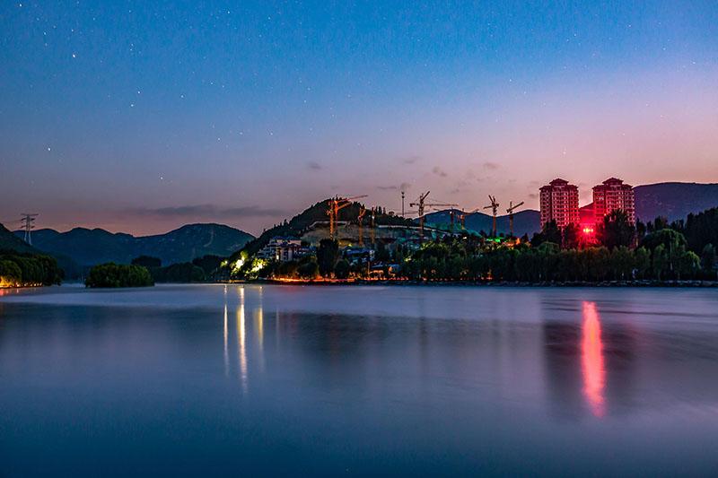 五阳湖静谧时光50