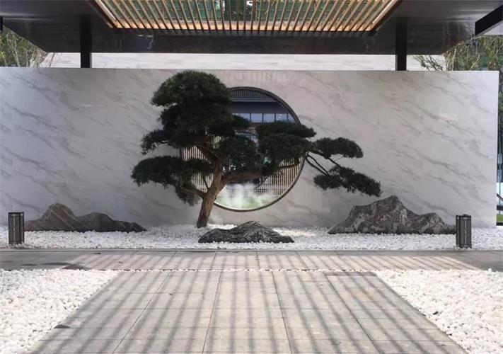 一石一木皆成风景, 一悲一喜便是人生。13