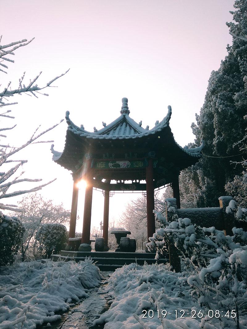 【凤凰原著】冬天雪景7