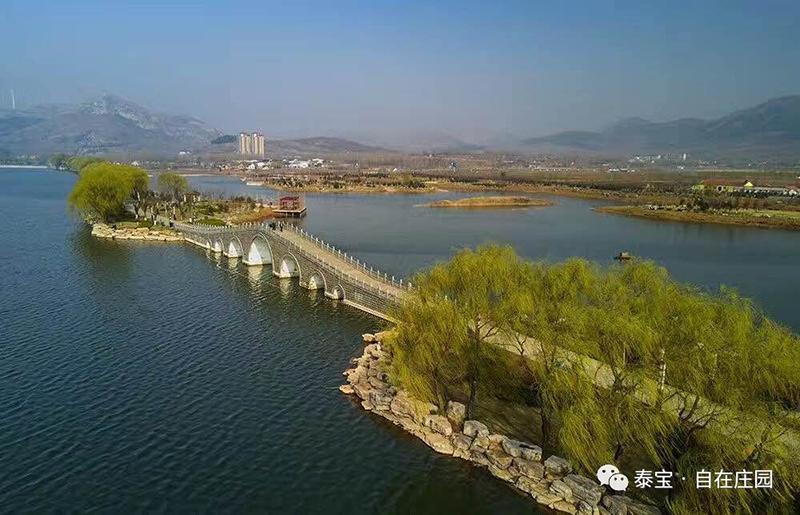 五阳湖畔藏品级传承宅院21